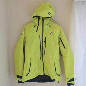 Scott Women's Insulated Gore-Tex Ski Jacket